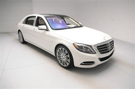 Maybach Car For Sale by 2016 Maybach S600 For Sale