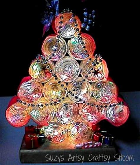 baby food jar tree top 12 crafts