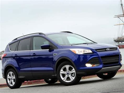 2013 Ford Escape Recall 2012 ford fusion recalls