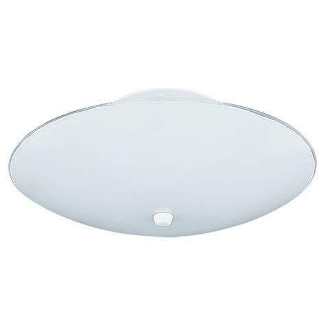 home depot ceiling light fixtures sea gull lighting 3 light white ceiling fixture the home