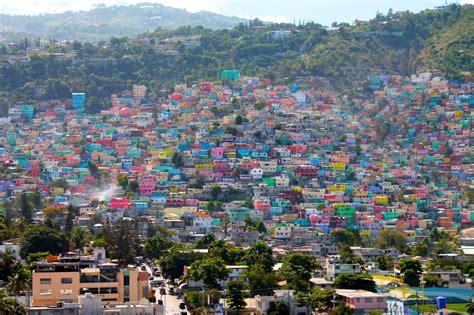 port au prince haiti must see places