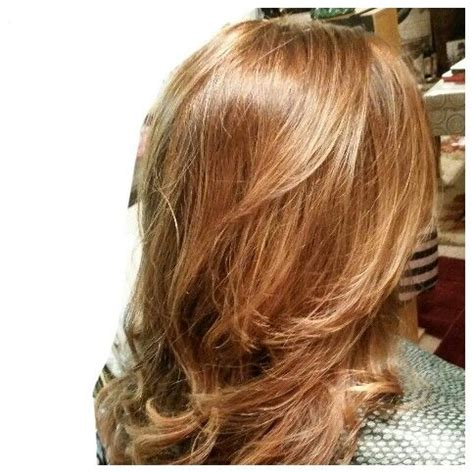 hair styles foil colours foil and root touch up hairbytara cuts color styles