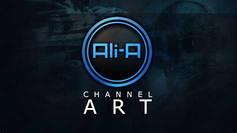 a channel ali a channel