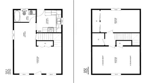 28 x 40 house plans floor plan for small cabin 10 x 40 plan home plans ideas
