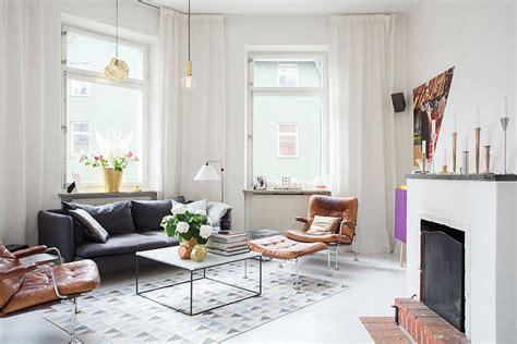 scandinavian decor 10 scandinavian design lessons to help beat the winter
