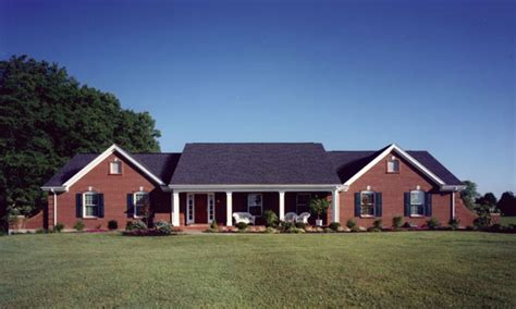 plans for ranch style homes new brick home designs house plans ranch style home open ranch style house plans interior