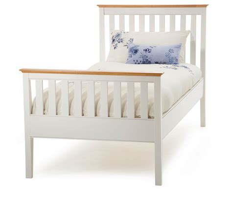 white bed frames single home decorating pictures single white bed frame