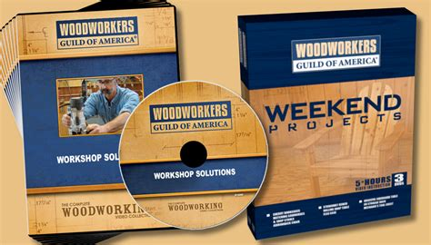 woodworking dvd workshop solutions 10 dvd set free projects box set