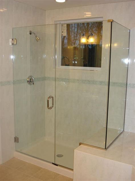 glass bathroom shower enclosures stylish designs and options for shower enclosures