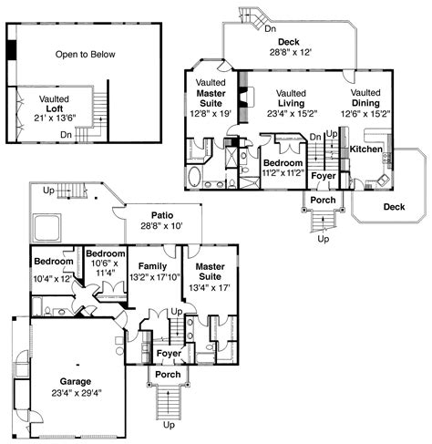 multi level home floor plans multi level home floor plans 28 images multi level