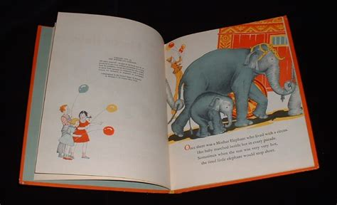 circus picture books the circus baby a circus book children s books