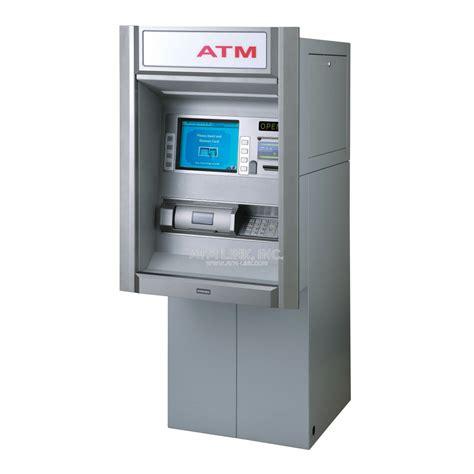 atm card machine nautilus hyosung nh2700t atm machine