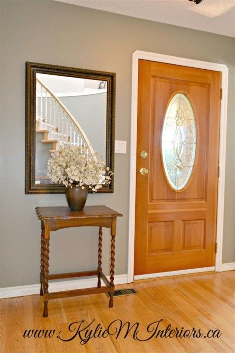 paint colors that go with oak floors the best paint colours to go with oak trim floor