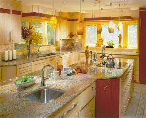 yellow and kitchen ideas yellow kitchens