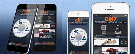 Car Apps For An Iphone by Cmt Mobile Applications For Iphone Android Study
