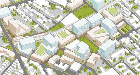 neighborhood plans union square neighborhood plan utile architecture planning
