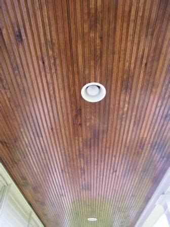 B Board Ceiling by 25 Best Ideas About Bead Board Ceiling On