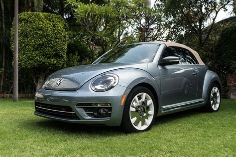 Volkswagen In Mexico by 2019 Volkswagen Beetle Edition Celebrated In Mexico