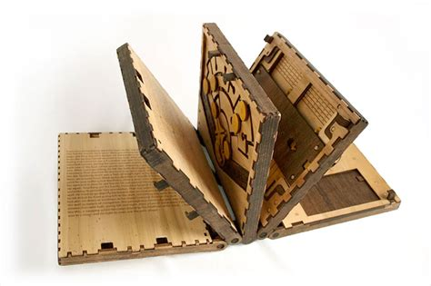 picture only books codex silenda the book of puzzles looks awesomely