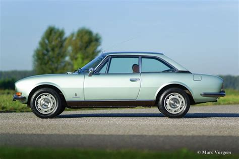 Peugeot 504 Coupe by Peugeot 504 Coupe 1978 Welcome To Classicargarage