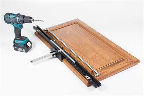 woodworking jig hardware cabinet hardware and shelf pin jig kit woodworking network