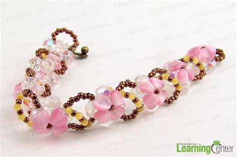 bead ideas for bracelets handmade beaded jewelry ideas make beaded bracelets out of