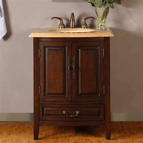 ivory ceramic kitchen sink 27 quot single sink cabinet travertine top undermount ivory