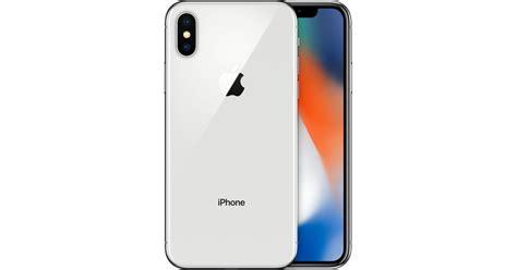 iphone x iphone x 64gb silver verizon wireless apple