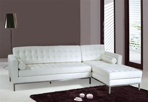 white leather sofa beds best idea white leather sofa beds decosee