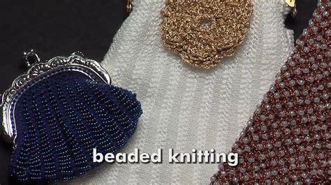 bead knitting bling bling knitting with lk2g 011