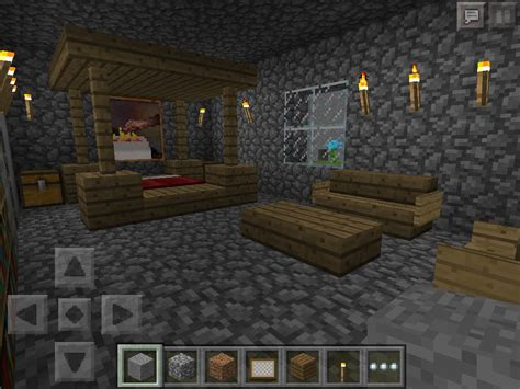 minecraft furniture bedroom bedroom setup minecraft furniture