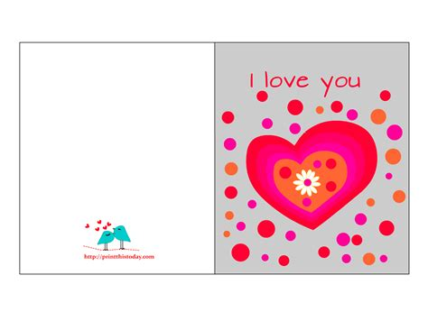 free card free cards for him