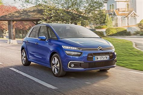 Citroen Picasso C4 by Citro 235 N C4 Picasso Grand Picasso Facelift 2016