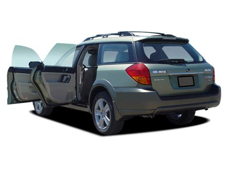 2007 Subaru Outback Review by 2007 Subaru Outback Reviews And Rating Motor Trend