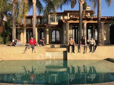 la house for la 2017