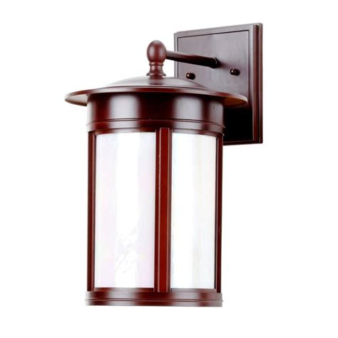 landscape lights home depot outdoor wall mounted lighting outdoor lighting the