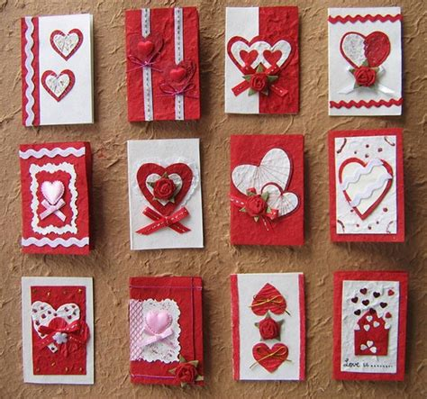 how to make valentines cards 25 beautiful s day card ideas 2014