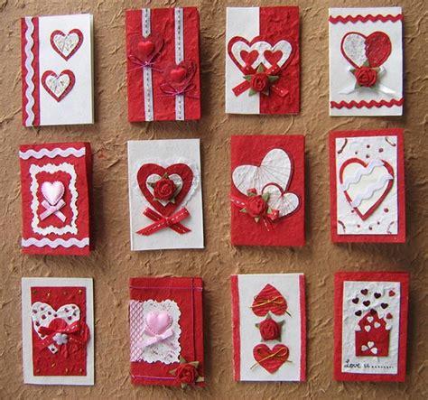 valentines day card ideas card handmade ideas