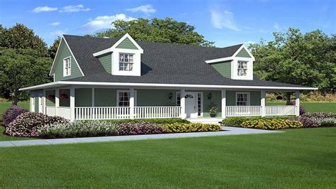 one story house plans with wrap around porches one story cottages rustic house plans farm house plans with wrap around porch interior designs