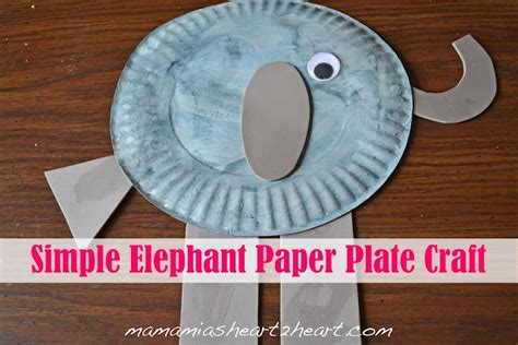 elephant paper craft 59 best images about animals on sheep crafts