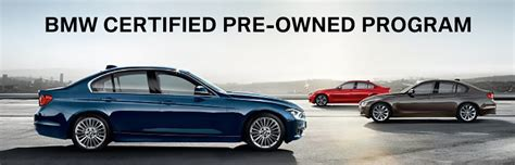 Certified Pre Owned Bmw by Certified Pre Owned Program Incentives Elmhurst Bmw