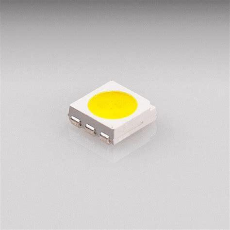 white led 5050 smd led 6500k white surface mount led w 120