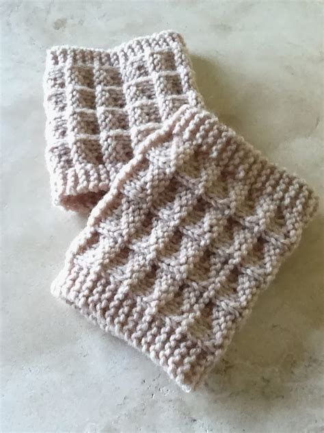 boot cuff knit pattern kriskrafter free knit pattern 2 needle boot toppers cuffs