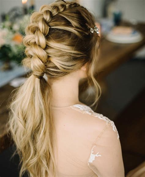 braided hairstyles for with 10 braided hairstyles for hair weddings festivals