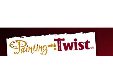 paint with a twist in media pa painting with a twist opening in media in september