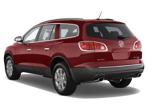 how cars engines work 2009 buick enclave security system 2011 buick enclave reviews and rating motor trend
