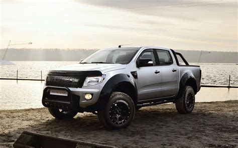 Ford Accessories by Ford Raptor Truck Accessories Autos Post