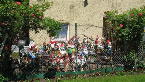 Haus Der Gartenzwerge by Vom Quot Haus Der 40 Zwerge Quot Bis Zum Lola Montez Quot Liebesnest