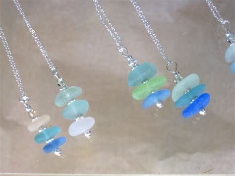 how to make jewelry from sea glass sea glass on sea glass jewelry sea glass