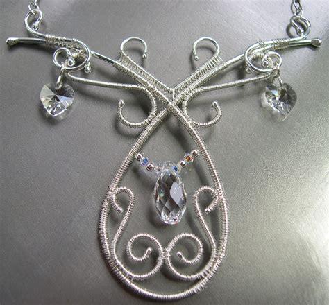 wire works jewelry silver wirework jewelry 171 cole gallery